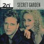 Secret Garden - The Best Of Secret Garden 20th Century Masters The Millemmium Collection