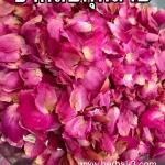 คัดเฉพาะกลีบดอก คัดพิเศษเกรดA (1 กก.)