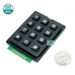 4x3 Matrix Keypad Module