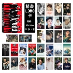 Lomo card set iKON Welcome back (30pc)