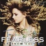 Taylor Swift - Fearless [Platinum Edition] USA
