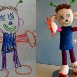 จินตนาการ + ตุ๊กตา + Inspiration = ธุรกิจ [Boost your idea]