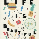 Cover night plus - Life is beautiful 3CD