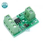 Mosfet Drive PWM Switch Control Optocoupler Isolation High Power โมดูลขับสัญญาณแบบ PWM ควบคุมไฟ 3.7-27V 10A