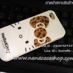 ►►เคส IPhone 5G ►► ยาง TPU การ์ตูน Sanrio