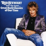 CD,Rod Stewart - Still The Same... Great Rock Classics Of Our Time