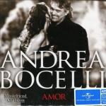 Andrea Bocelli - Amor