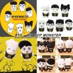ตุ๊กตา BTS - HIP HOP MONSTER