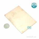 PCB แผ่นปริ๊นขนาด 10x15cm Prototype PCB Board