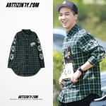 เสื้อเชิ้ต Billionaire Boy Club Sty.mino winner [Freesize] -ระบุสี-
