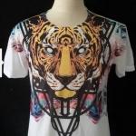 เสื้อ Apizode ลายเสือ