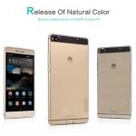 Huawei P8 - เคสใส Nillkin Nature TPU CASE สุดบาง แท้