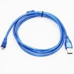 Micro USB Cable 1M สาย Micro usb ยาว 1 เมตร