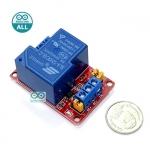 Arduino Relay 12V 30A Power Relay โมดูลรีเลย์ 12V 30A ทำงานแบบ Active Low/High