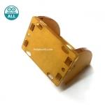 0.96 inch OLED liquid crystal housing bracket เคสตั้งจอ OLED ขนาด 0.96 นิ้ว