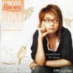 CD,แอน ธิติมา Forever Love Hits Ann Thitima