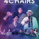 DVD Concert, Whitehaus 2 ตอน 4 Chairs(DVD 2)