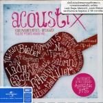 Acoustic Hit