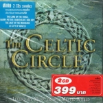 CD,The Celtic Circle 1(2CD)