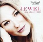 Jewel - The Greatest Hits CD