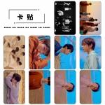 Sticker Card set BTS LOVE YOURSELF #Tear KT1044