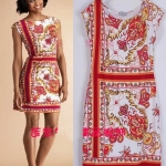 PUC93 Preorder / EMILIO PUCCI DRESS STYLE