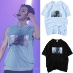 เสื้อยืด TIME 3D (D) Sty.Chanyeol -ระบุสี/ไซต์-