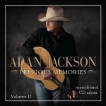 Alan Jackson Precious Memories Volume II(2013)