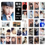 Lomo card set EXO EX'ACT -LAY (30pc)