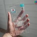 Samsung Note8 - เคสใส TPU Clear Mercury Jelly Case แท้
