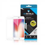 iPhone 6 / 6s (เต็มจอ/3D) - กระจกนิรภัย Hi-Shield 3D Strong Max แท้