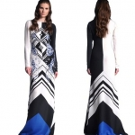 PUC119 Preorder / EMILIO PUCCI DRESS STYLE