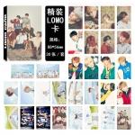 Lomo card set BTS 2018 (30pc)