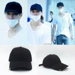 หมวก BLACK แบบ LAY EXO