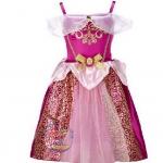 ชุดเจ้าหญิง การ์ตูน Disney (แบบE) (มี 5 ไซส์)