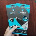 Samsung Galaxy S8 Plus (เต็มจอ/หุ้มขอบ) - Hi-Shield ฟิลม์ TPU Auto Repair หุ้มขอบ แท้