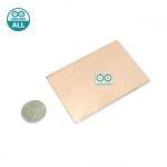 PCB แผ่นปริ๊นแบบ Fiberglass หนา 1.2mm ขนาด 5x7cm