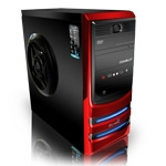 ITsonas Case COMBAT KR Red