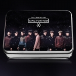 LOMO BOX SET EXO SING FOR YOU (30pc)