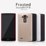 LG G4 - เคสหลัง Nillkin Super Frosted Shield แท้