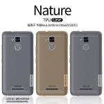 "ASUS ZenFone 3 Max (5.2"") - เคสใส Nillkin Nature TPU CASE สุดบาง แท้"