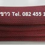 เสื่อวัด ดำแดง 0.9*10เมตร ผืนละ 450 บาท ส่ง 10ผืน