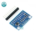 ADS1115 I2C ADC 4 Channel 16-Bit with Programmable Gain Amplifier Module