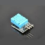 Temprature and Humidity Sensor module DHT11