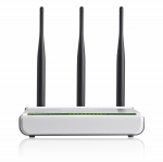 W303R Wireless N300 RangeMax Router