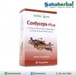 Herbal One Cordyceps Plus ตังถั่งเฉ้า พลัส SALE 60-80% ฟรีของแถมทุกรายการ