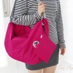 [พร้อมส่ง] กระเป๋า 3-WAY EASY TO CARRY BAG