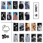Lomo BTS LOVE YOURSELF #Tear [LM289] (20pc)