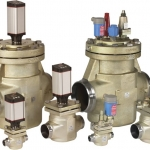 Pressure and Temperature Regulators
