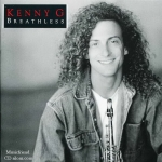CD,Kenny G - Breathless(USA)